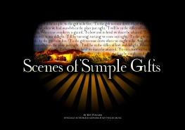 Scenes from Simple Gifts