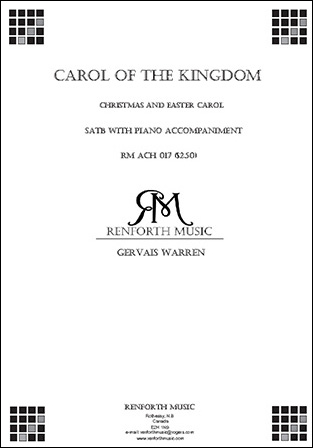 Carol of the Kingdom