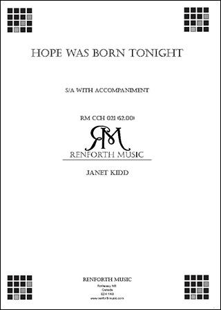 Hope Was Born Tonight