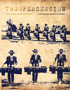 Troopercussion