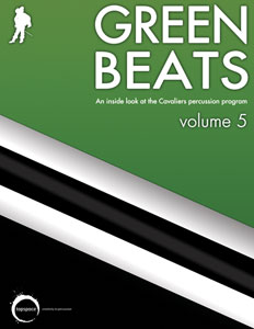 Green Beats Volume 5