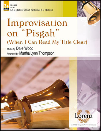Improvisation on Pisgah