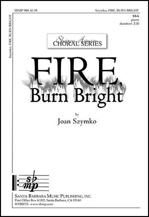 Fire Burn Bright