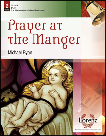 Prayer at the Manger