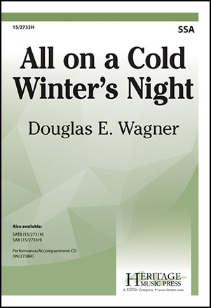 All on a Cold Winter's Night Thumbnail