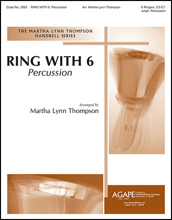 Ring with Six Percussion