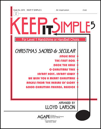 Keep It Simple No. 5
