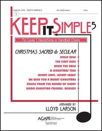 Keep It Simple No. 5