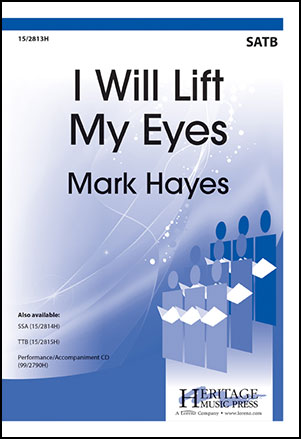 I Will Lift My Eyes