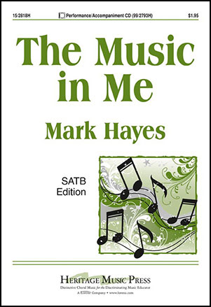 The Music in Me