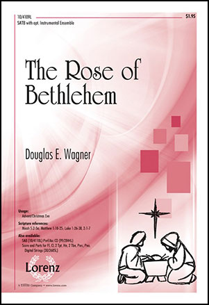 The Rose of Bethlehem