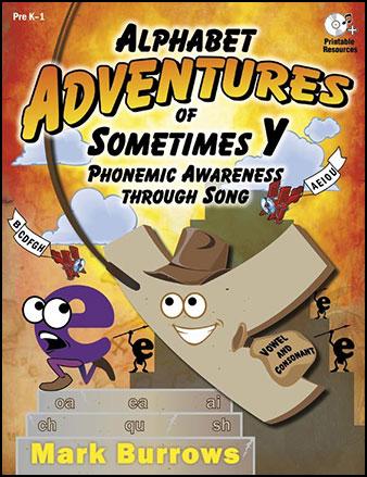 Alphabet Adventures of Sometimes Y  Thumbnail