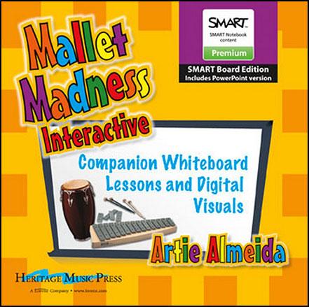 Mallet Madness Thumbnail