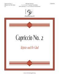 Capriccio No. 2