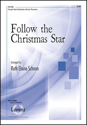 Follow the Christmas Star