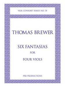Six Fantasias
