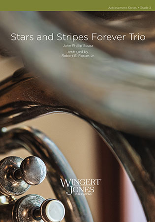 The Stars and Stripes Forever Trio