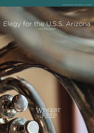 Elegy for the U.S.S. Arizona Thumbnail