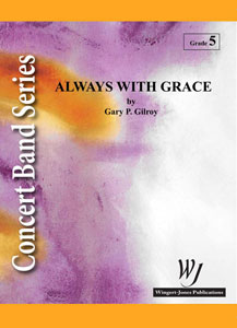 Always with Grace