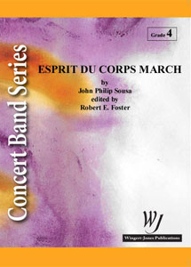 Esprit du Corps March