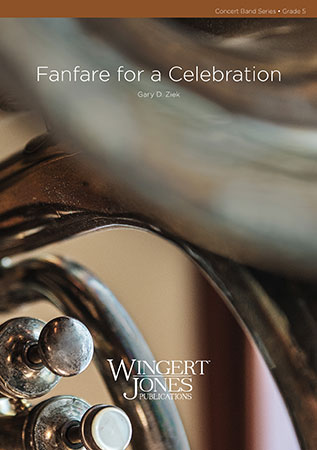Fanfare for a Celebration