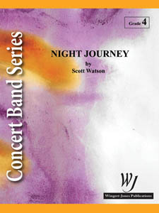 Night Journey Thumbnail