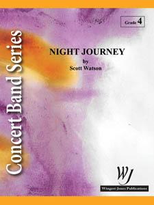 Night Journey  Thumbnail
