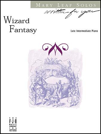 Wizard Fantasy