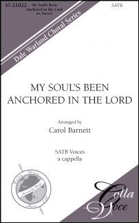 My Soul's Been Anchored in the Lord