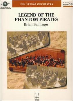 Legend of the Phantom Pirates