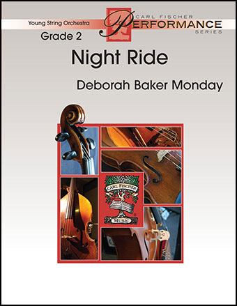 Night Ride  Thumbnail