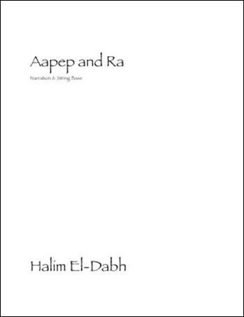 Aapep and Ra