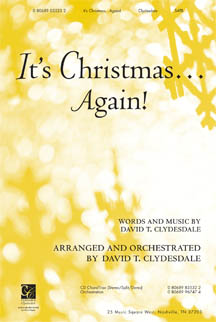 It's Christmas, Again!