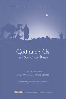 God with Us with  we Three Kings