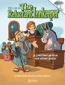 The Case of the Reluctant Innkeeper