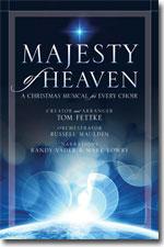 Majesty of Heaven