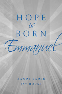 Hope Is Born Emmanuel