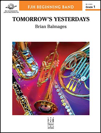 Tomorrow's Yesterdays