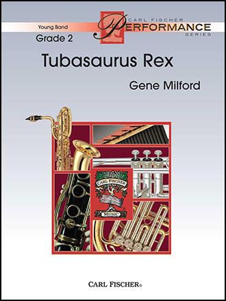 Tubasaurus Rex