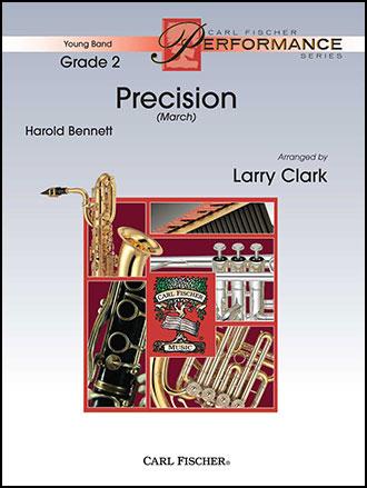 Precision Thumbnail