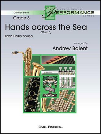 Hands Across the Sea