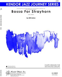 Bossa for Strayhorn