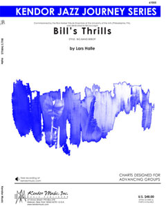 Bill's Thrills