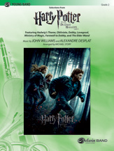 Harry Potter and the Deathly Hallows - Part One
