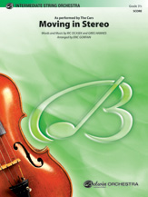 Moving in Stereo