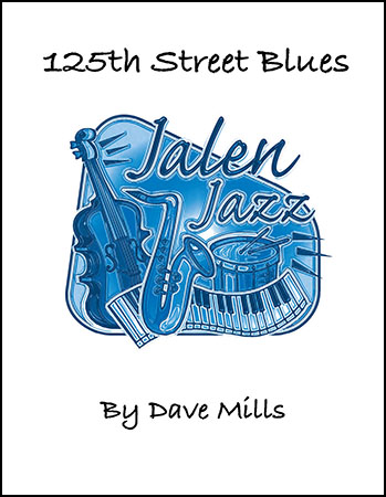 125th Street Blues