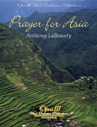 Prayer for Asia