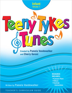 Teeny Tykes and Tunes #1