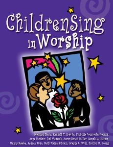 Children Sing in Worship