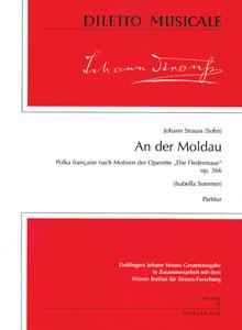 An Der Moldau